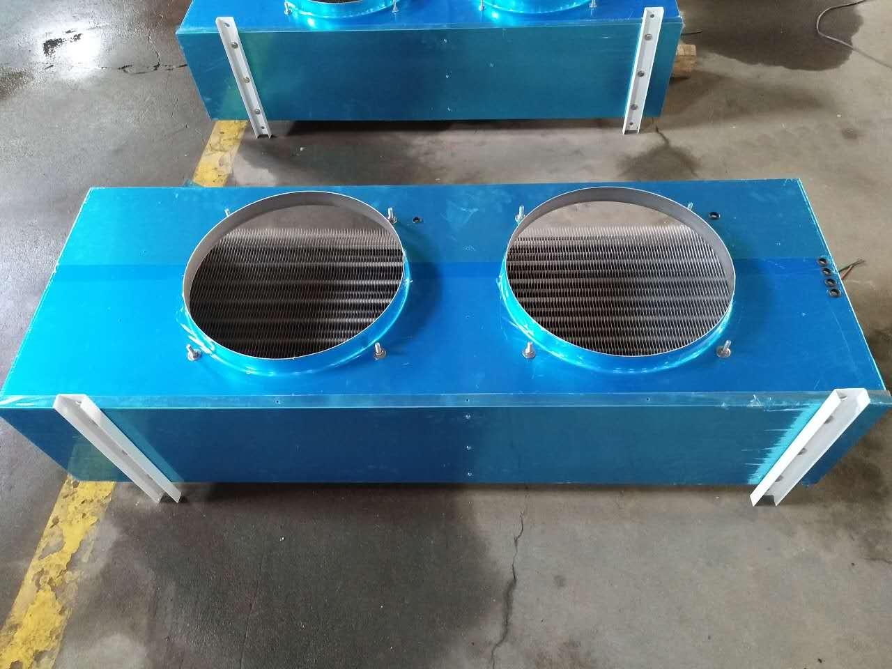 DD80 ψύκτης αέρα σε θερμοκρασία το ανώτατο όριο μπορεί να την παροχή απαιτούνται σχέδια προσαρμοσμένο εξατμιστήρας
