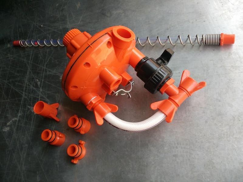 новый ватерлинии воде контрольный клапан для двусторонней отдача регулятор ватерлинии предохранительный клапан автоматической системы для цыплят ватерлинии