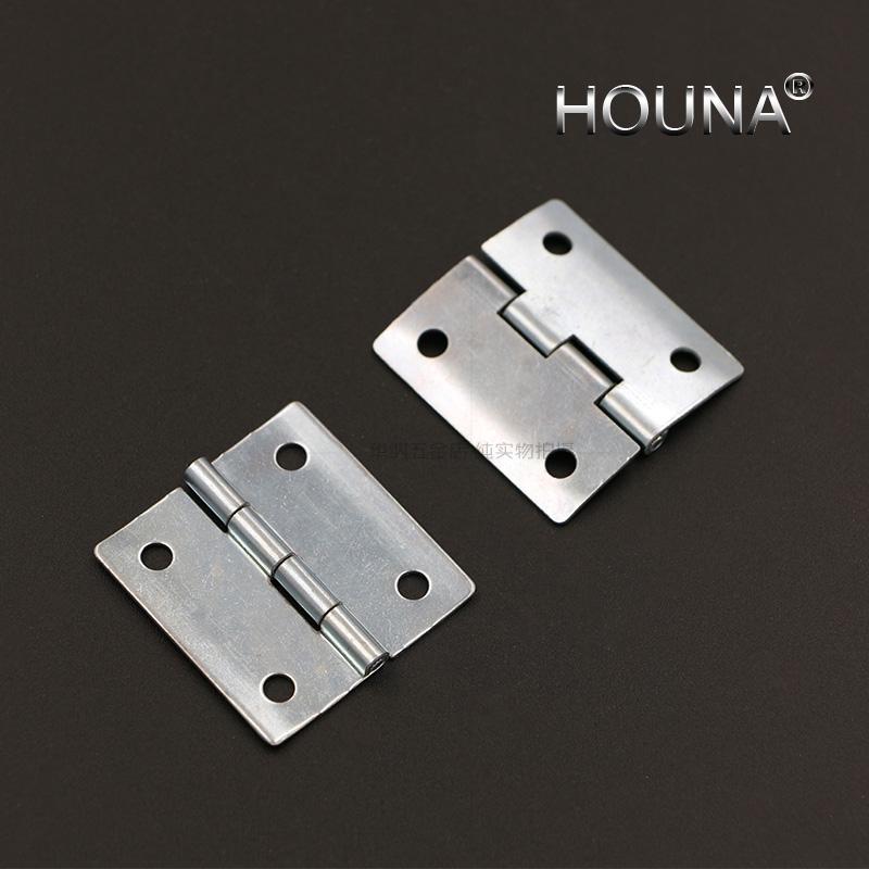 [HOUNA] with radian hinge, curved hinge, small hinge, galvanized hinge, H328 arc type hinge, 1 pay