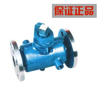 鋳鋼保温弁二通フランジプラグバルブBX43W-10Cアスファルト専用プラグバルブDN803寸