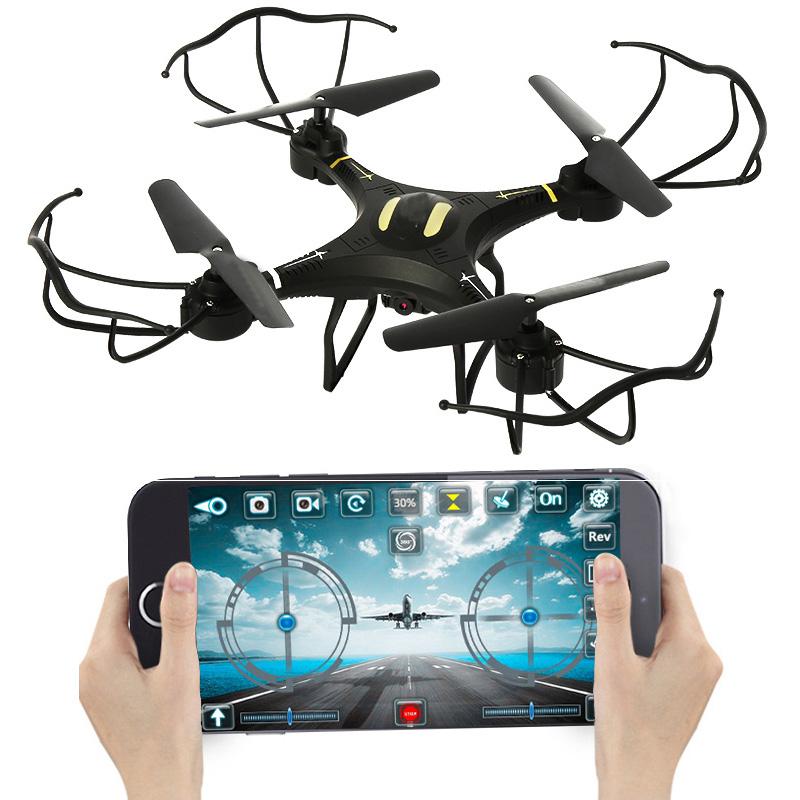 Śmigłowiec Elektryczne zabawki dla dzieci Wodoodporne odporne na upadek Cztero-skrzydłowe samoloty Zdalne bezzałogowe anteny powietrzne czteroosiowe