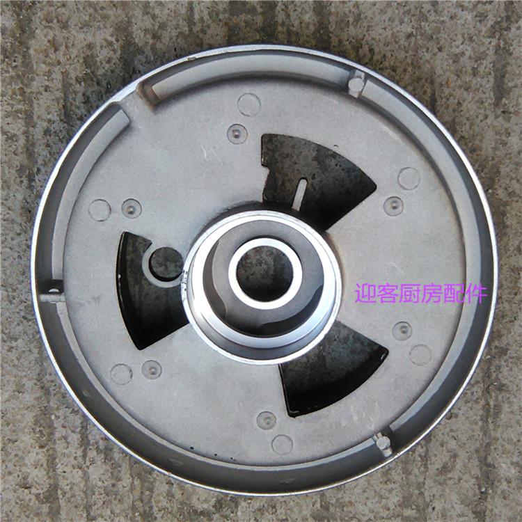 naród ognia C3T10XC3-B10X rozdzielacz gazu do milionów i akcesoria palnika