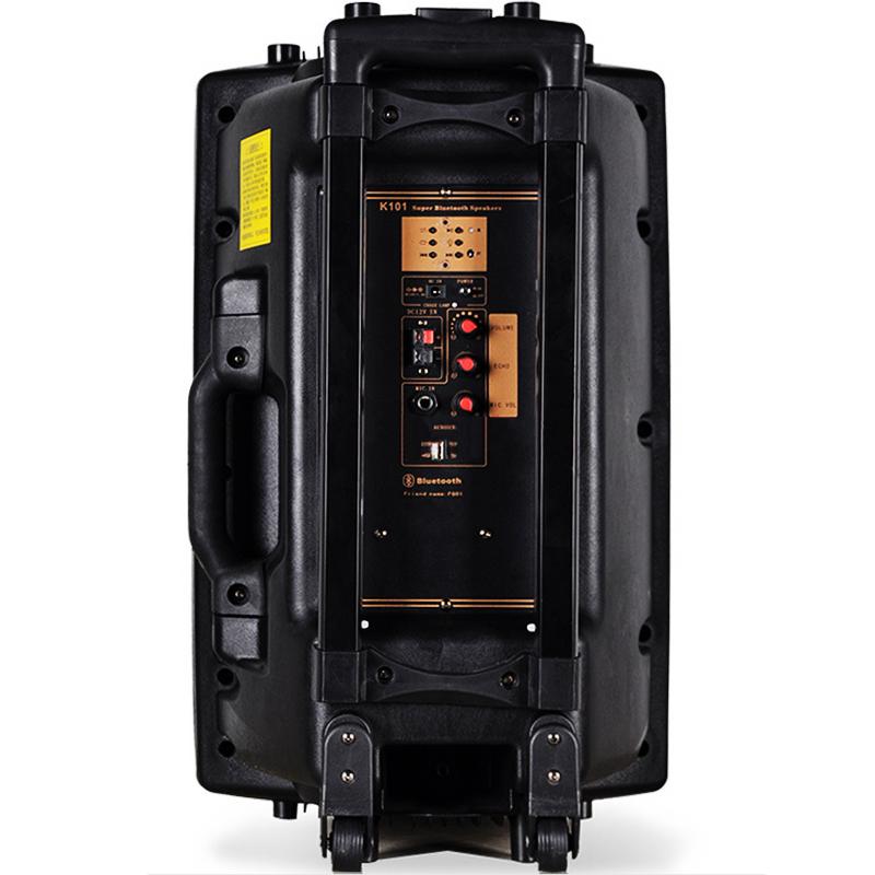 Doppelzimmer SN-60915 zentimeter Rod Square - dance - Outdoor - übt hochleistungs - mobile - sound