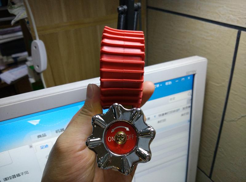 이한 숲 정품 고압 시간표 더하기 액 폼 게이지 밸브 R12R22R13R404A 눈이 가지 게이지 밸브