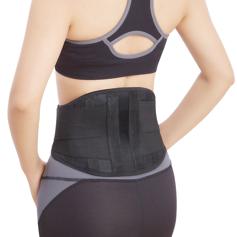 Waist cold warm house warm hot adult male waist pain lady band high permeability type support in winter and summer four