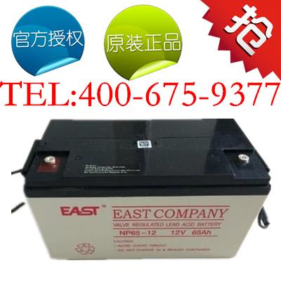 Der batterie Ost - Ost 12V65AH (NP65-12) UPS/EPS/ DC - bildschirm für elektrische Geräte