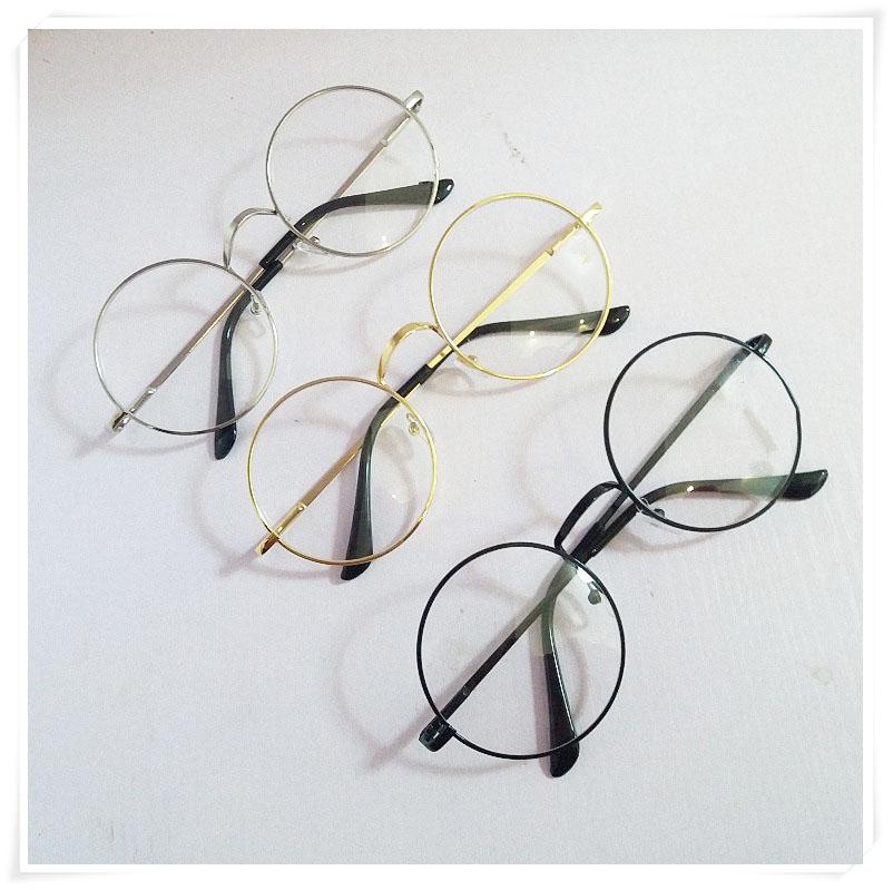 韩版儿童眼镜公主 文艺小孩平光小眼镜男童女童宝宝太阳镜亲子镜