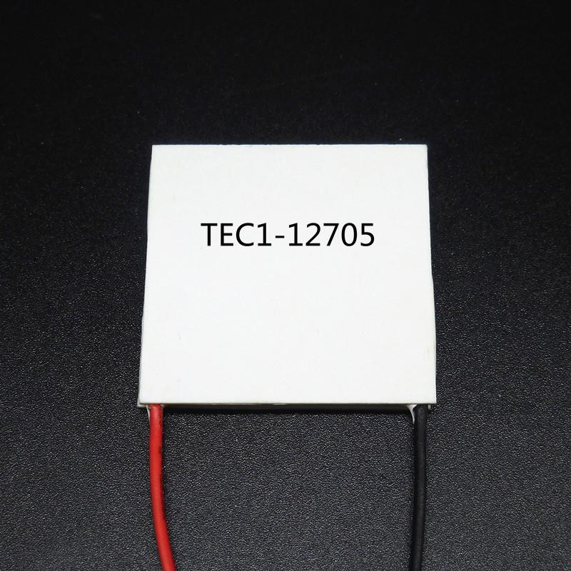 TEC1-12703 /ご/ろく/はち/じゅう冷凍ペルチェ素子CPU冷凍片電子冷蔵庫の冷凍片
