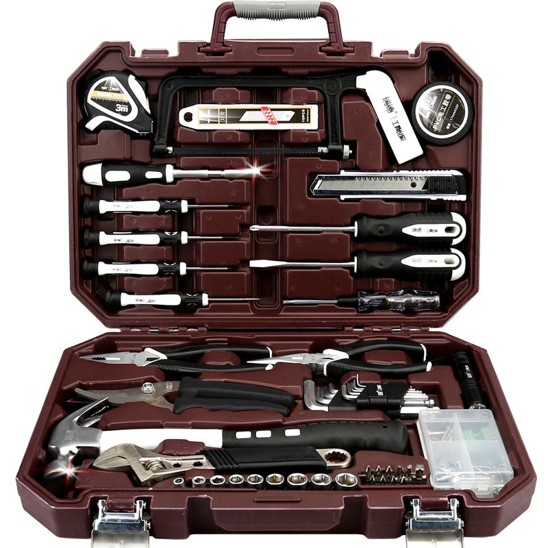 La Famiglia tedesca degli attrezzi di ferro rivestiti di strumenti Hardware pinze di Legno per riparare La macchina per la Lavorazione DEL LEGNO e di strumenti Elettrici milioni.