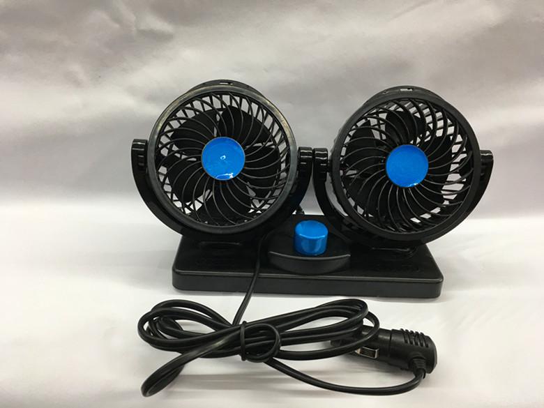 Met z 'n auto kan 12V24v fan van kleine vrachtwagens grote vrachtwagens - wind - fan.