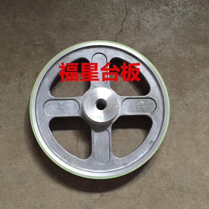 Cortar en tiras las cartas de pórtico de acero especial para cortar aluminio de rueda rueda rueda rueda de Oxford.