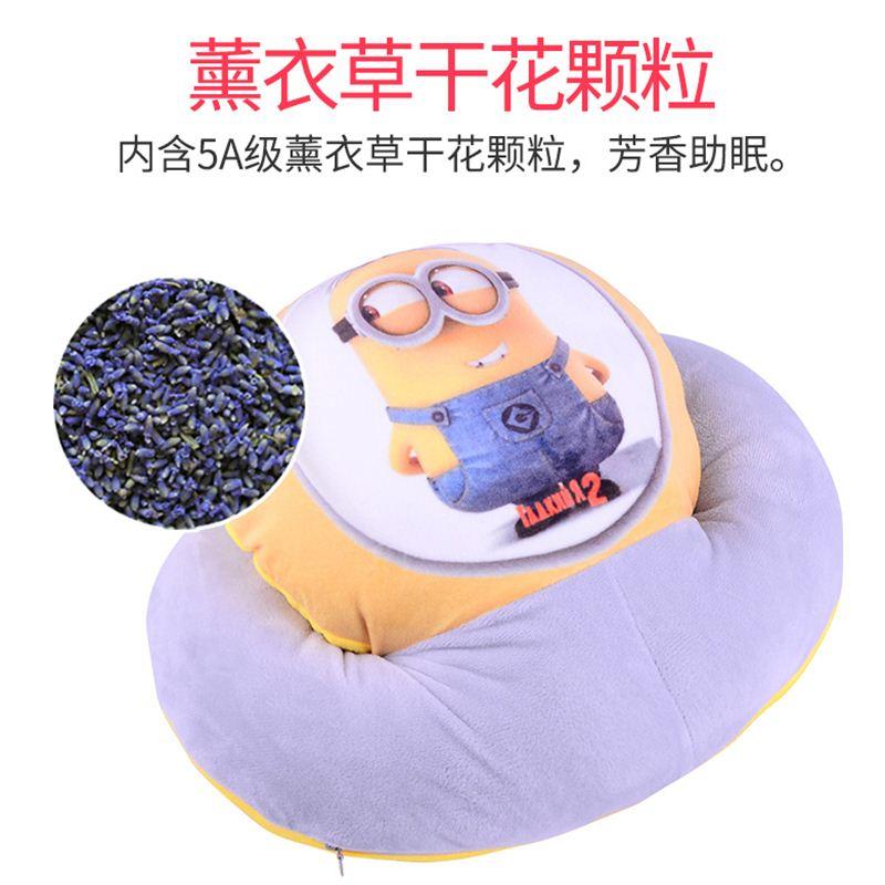 抱き枕掛け布団両用昼寝神器オフィス昼休み枕学生成人伏せ寝すこし伏せるの枕枕