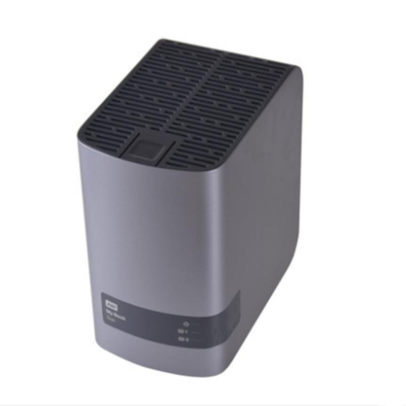 Im Westen MyBookDuo0TBusb - Daten der doppel - CD ein desktop - mobile festplatte raid