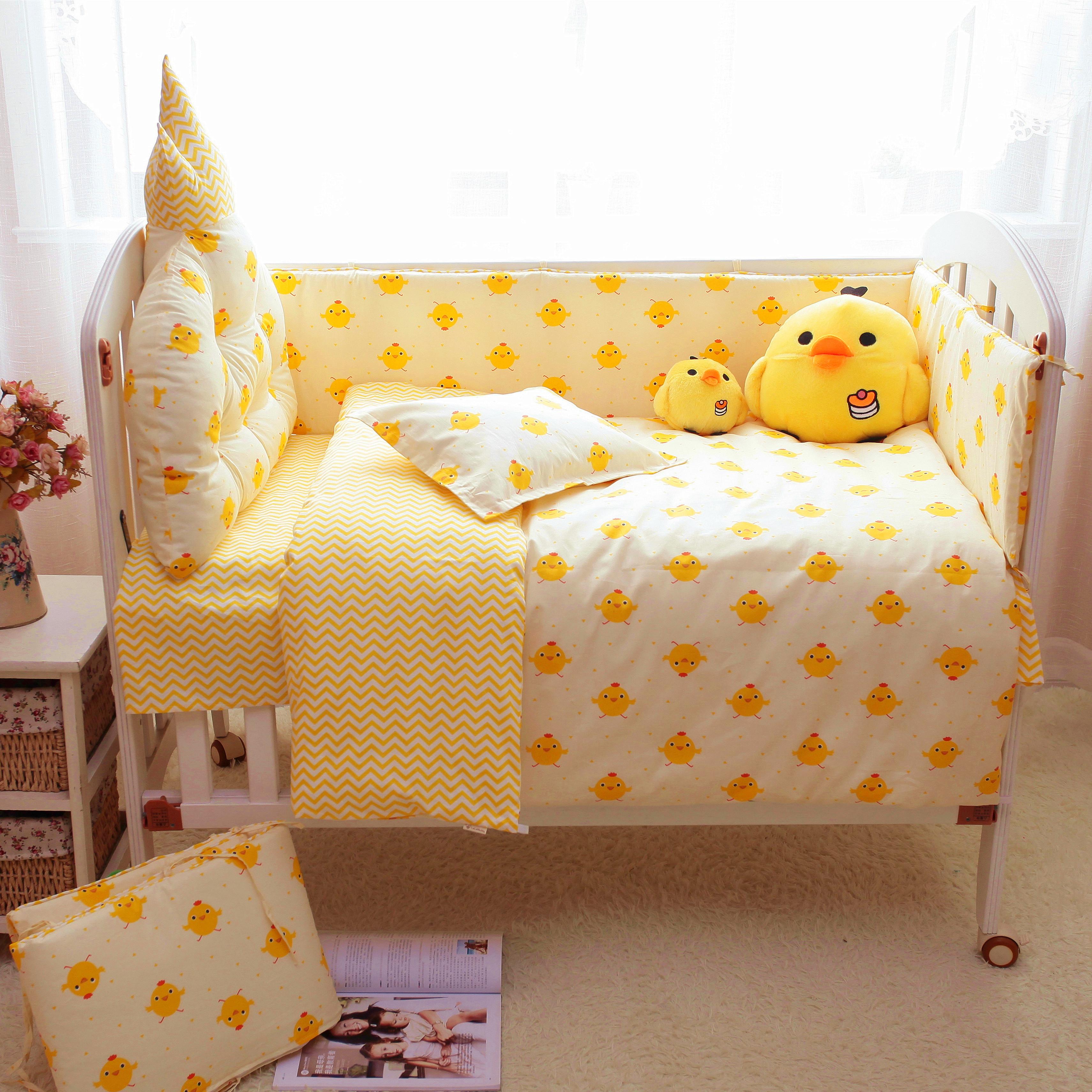κοτόπουλο μωρό βαμβάκι κρεβάτι δεν πλένονται γύρω από το καλοκαίρι το μωρό καθ 'όλη τη διάρκεια του έτους κρεβάτι μωρό σεντόνια ins έκρηξη εδάφιο