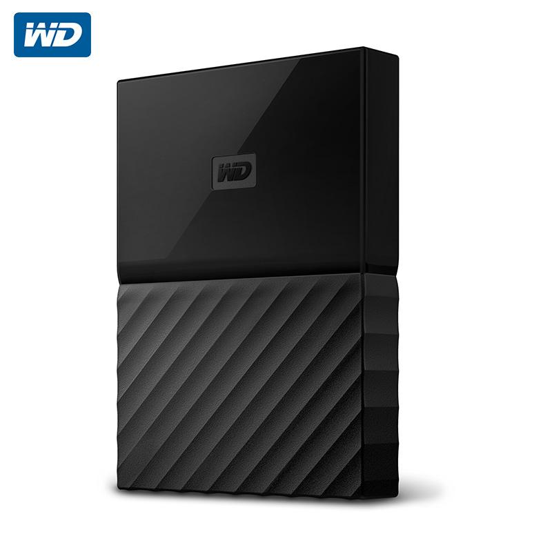 De nouvelles données de WD MyPassportUltra4TB3.04T2.5 dans l'ouest de lecteur de disque dur mobile 4t4tb