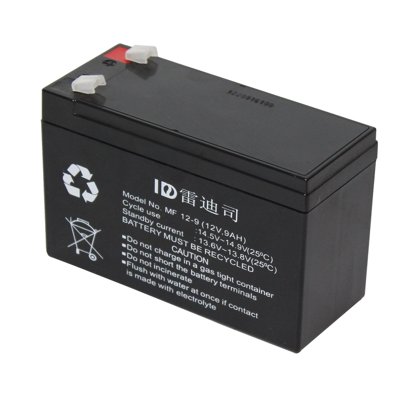 La División de energía de la batería la batería UPS UPS Reddy 12V9AHMF12-9AH de alimentación ininterrumpida
