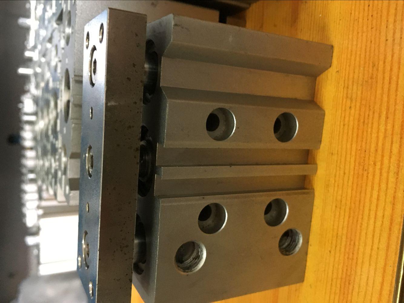 GPM20-20/30/40/50/75/100/125/150/175/200 original utilizat cilindrul ariidae
