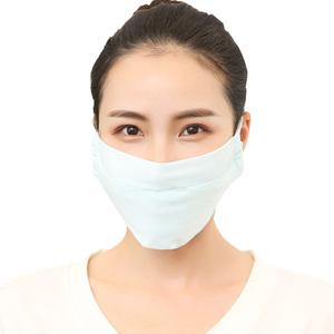 防晒口罩女夏季冰丝薄款防紫外线春天款透气面罩正品可清洗易呼吸