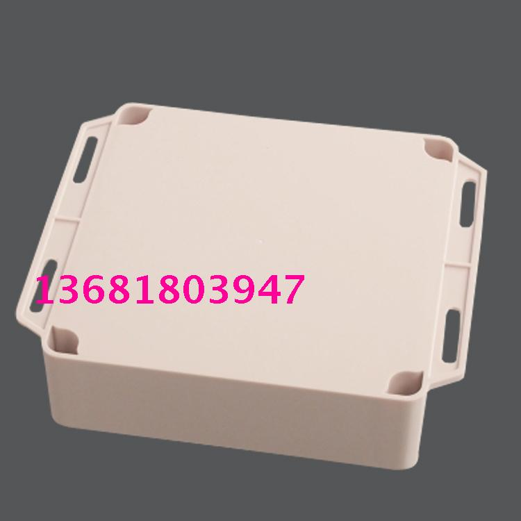 120*120*60mm circuit installeren zaak waterdicht doos installeren lijnen hangen waterdicht omhulsel