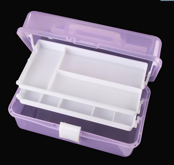 Nail products, phototherapy machine, Bobbi glue nail polish, double layer three layer storage box, large tool box