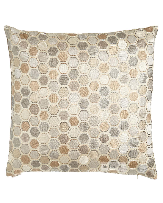 アメリカ輸入住宅の設計雪花石膏枕リビングソファエレガントなダウン抱き枕腰垫装飾のクッション
