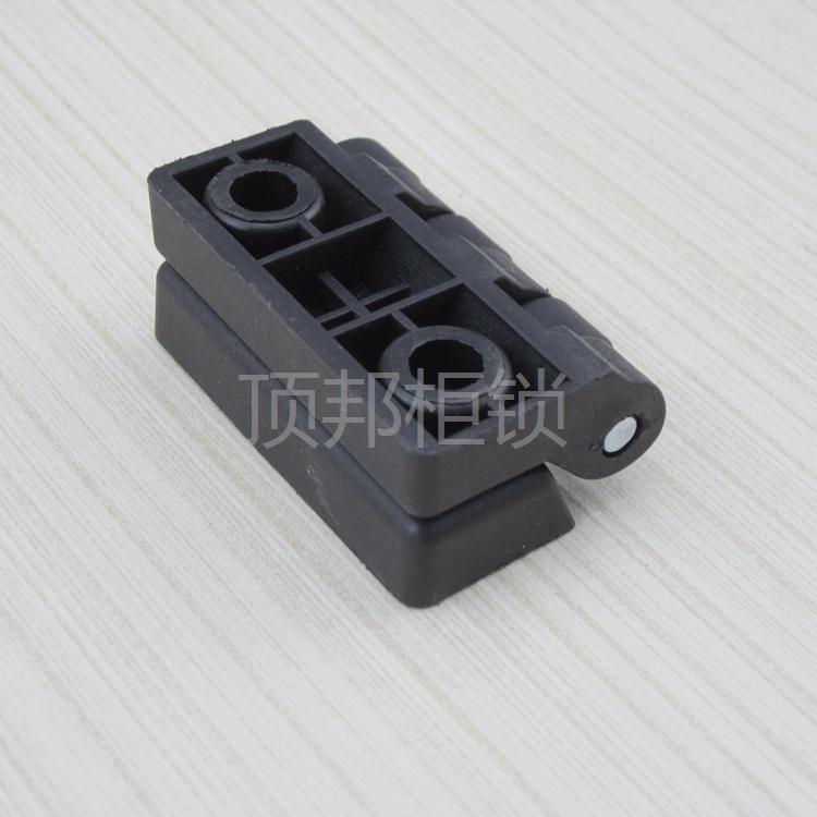 The top state /dinbong aluminum plastic hinge ABS nylon plastic hinge 48*48 electric cabinet