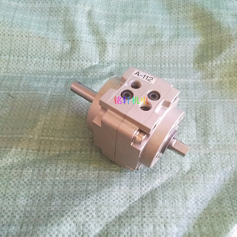 Tweedehands SMCCRB1BW50-90D roterende cilinder van een roterende cilinder.