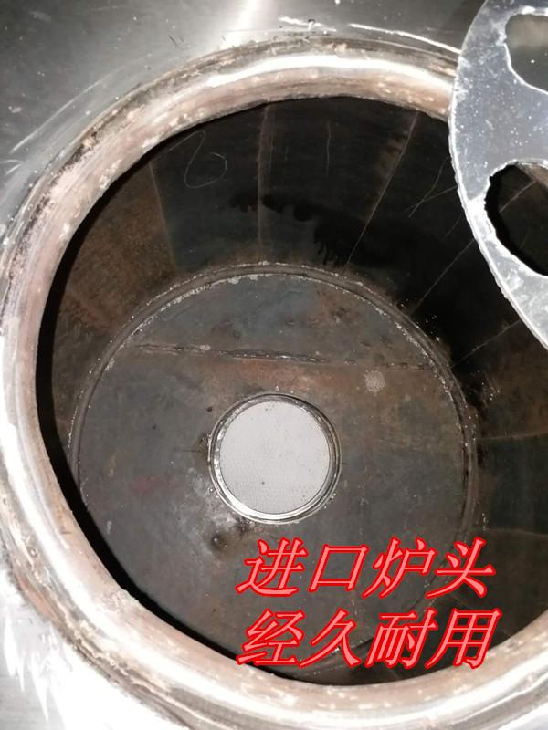 新疆の新型エコステンレス液化ガス天然ガス棚肉ナン坑肉オーブンホテルホテル
