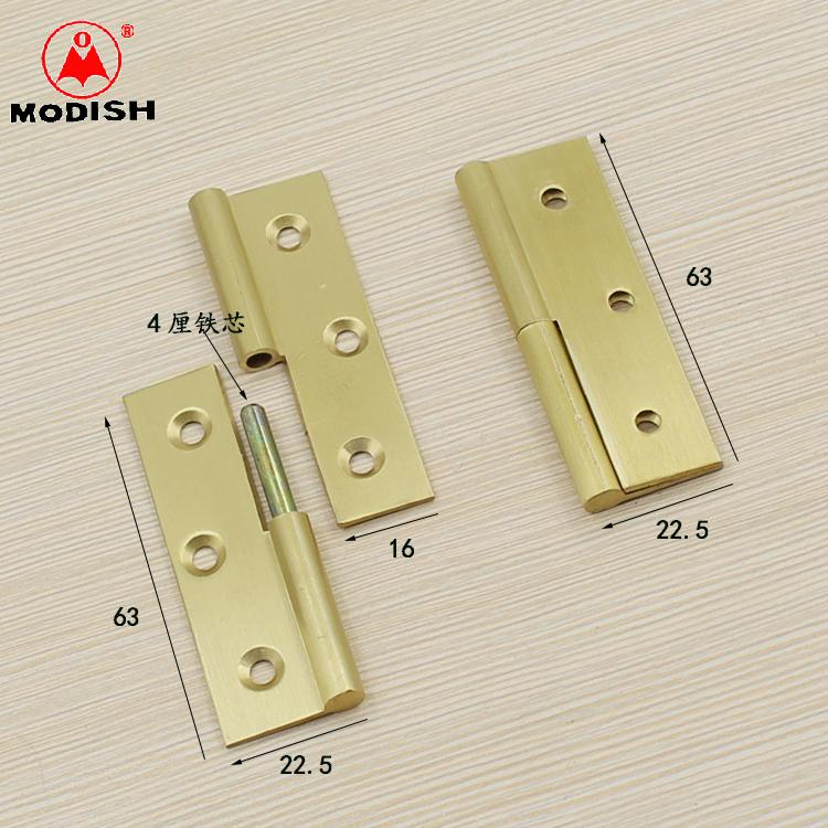 2.5 inches full copper detachable hinge dismounting the disassembly of the hinge hinge on the door hinge door hinge hinge dismounting