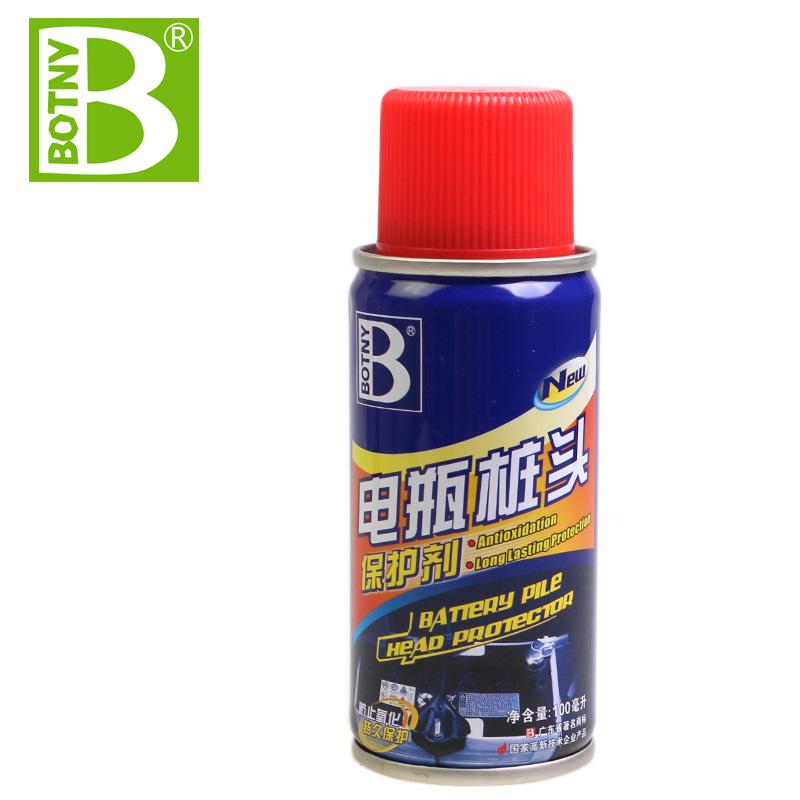 Auto - batterie - kopf Schutz gegen oxidation BEI Hohen temperaturen Korrosion der anti - Rost - sprays die WERKZEUGE botny