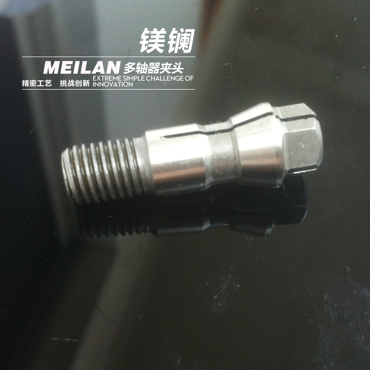 Multi axis drilling machine chuck CT-5 automatic tapping machine tapping machine accessories tap wire tapping chuck collet chuck