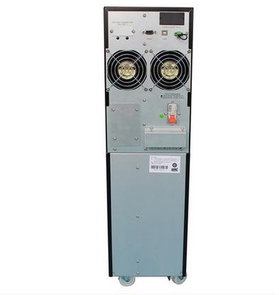 Ди Рэй 6KVA4800W10 минут Отдела бесперебойного питания UPS знаки машины встроенный аккумулятор G6K свинцово - молния