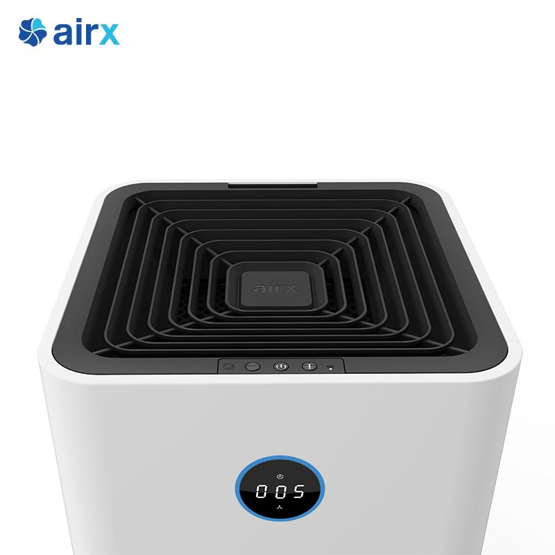 AirxA7F очиститель воздуха удаление бытовых формальдегид смога тч2,5 офис формальдегид удаления дыма в спальне