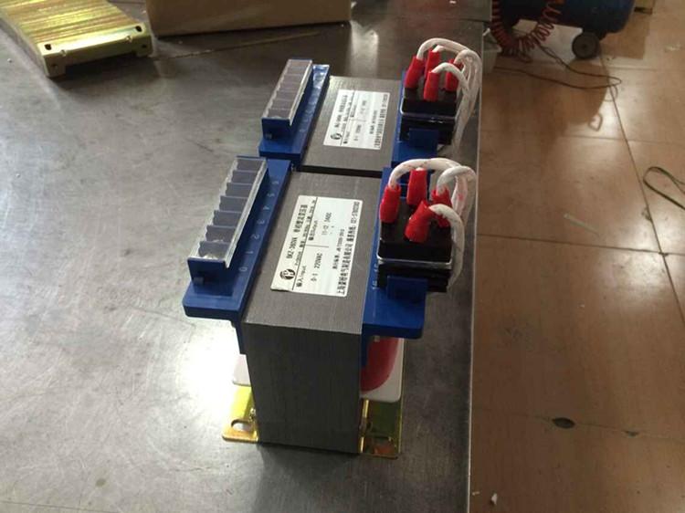 250VA капацитет на производителите, преките продажби на променливия ток в постоянен ток по - самостоятелен трансформатор 220v 24v отстраняване на трансформатор