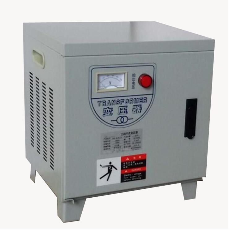 нови продукти на пазара 70KVA фаза на изолация - пакет трансформатор 220v 48v напрежение може да се определя в съответствие с изискванията на клиента