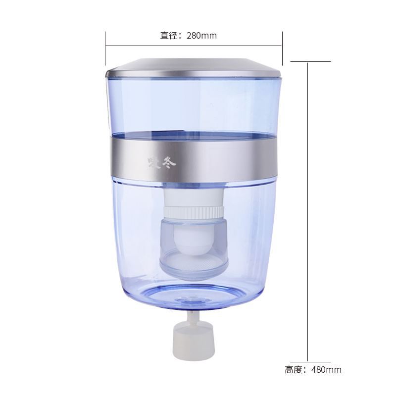 Drinking water machine clean bucket filter bucket direct drinking commercial household well water purifier tap water purification filter