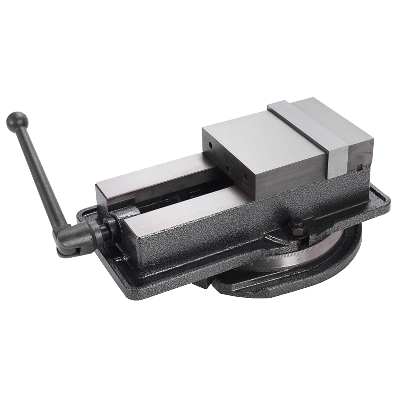 Clamp 6 inch 8 inch vise shipping with precision angle fixed milling special angle fixed precision machine.