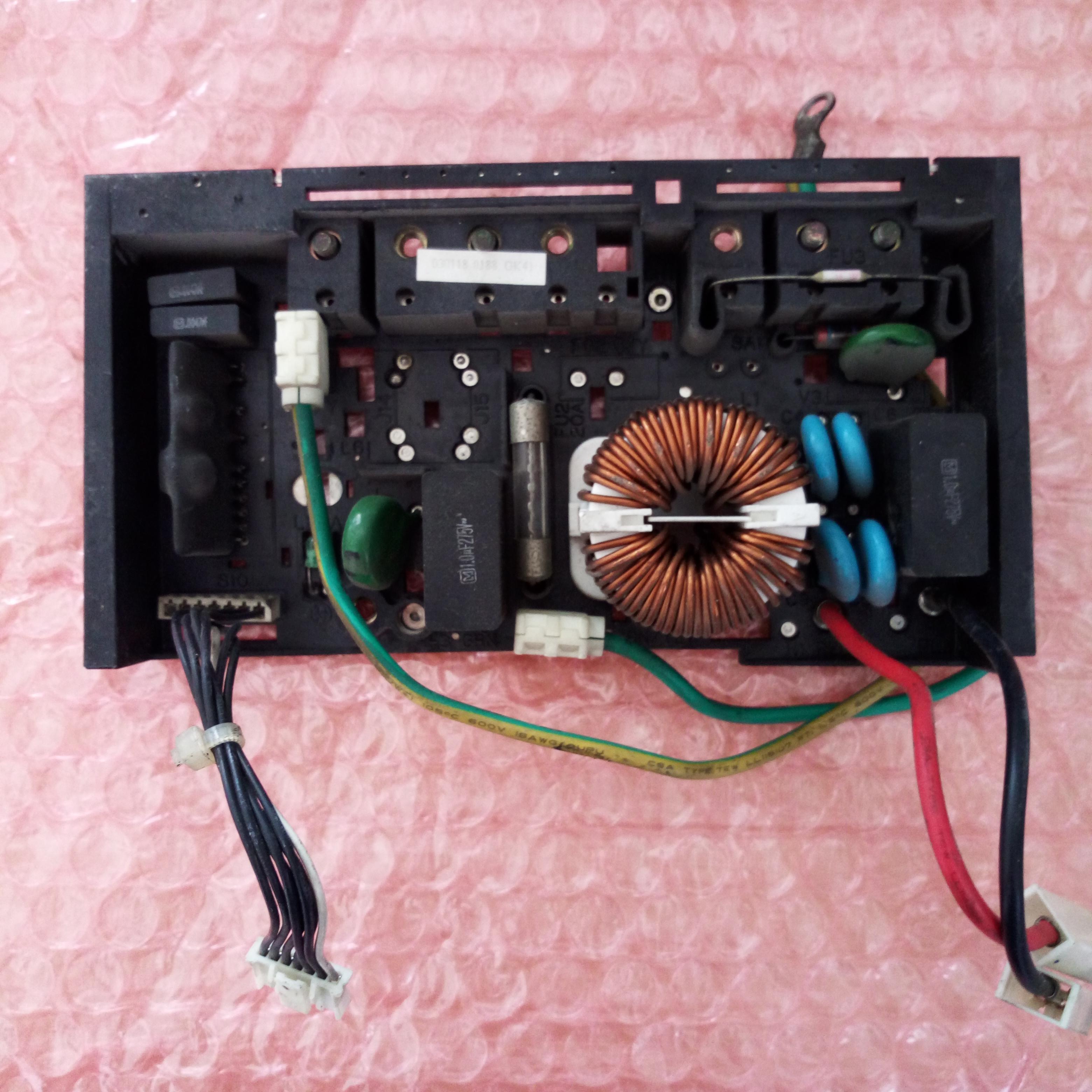 Daikin RX25LV1CRX35LV1C Power Board Zahlen Teller 1,5 campanula klimaanlage push - modul