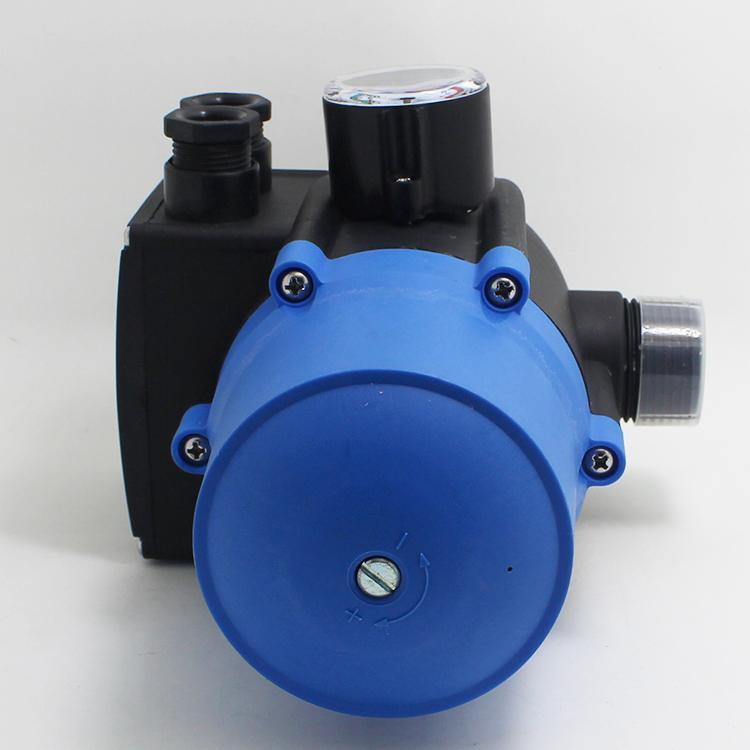 indenlandske pres justerbare pumpe selvansugende pumper registeransvarlige vand trykrelæ elektroniske automatisk trykafbrydere