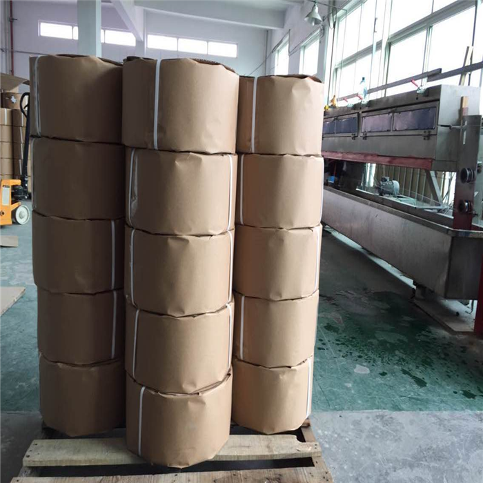 Professional production machine PP packaging bandwidth 13mm thickness 0.8 mm semi-automatic white belt machine belt