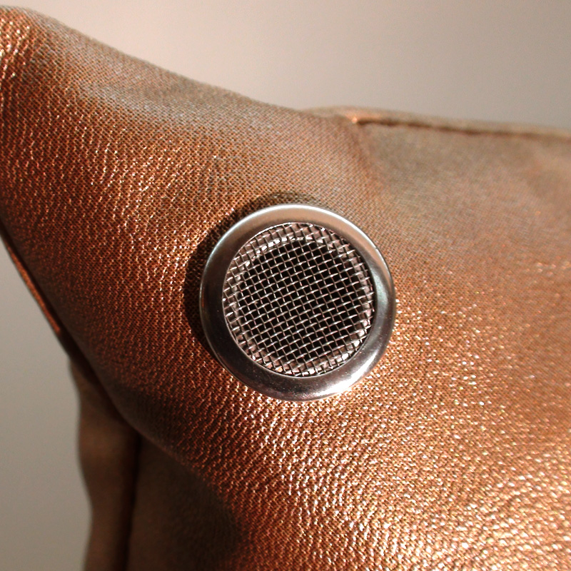 熱い医紳頸椎マッサージ器の首腰マッサージ枕に全身の機能マッサージ