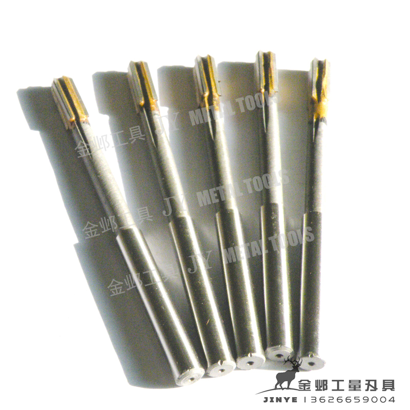 Cemented carbide reamer 4.1/4.2/4.3/4.4/4.5/4.6/4.7/4.8/4.9 insert alloy