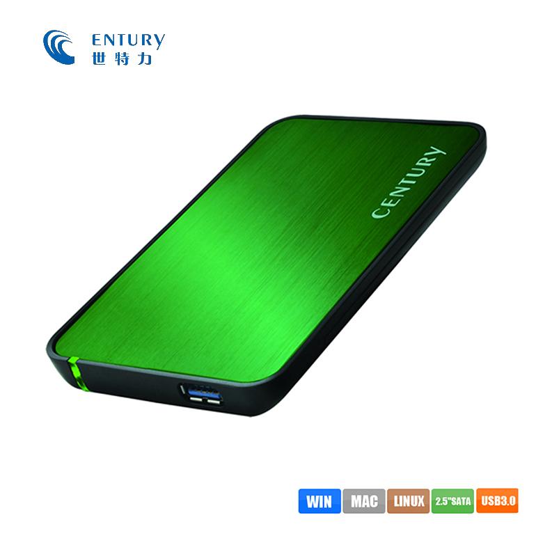Die Welt werde CSS25U3BK6G2.5 zentimeter USB3.0SATA6G mobile festplatte sind Solid State disk - box