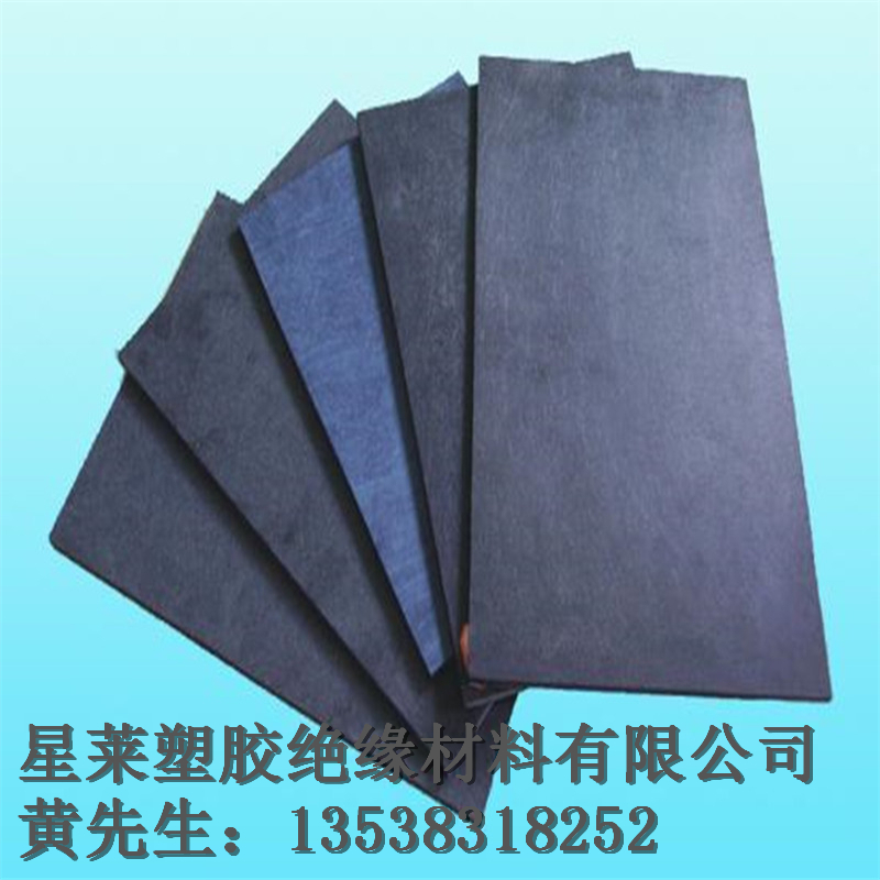Black synthetic slate, high temperature resistant synthetic stone board / carbon fiber synthetic slate, process synthetic stone insulation board