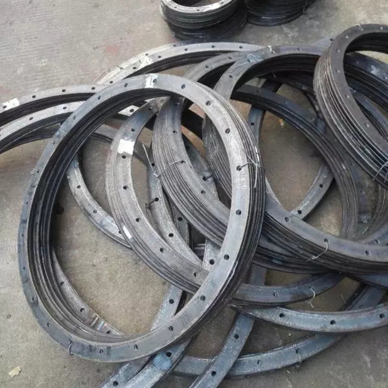 Factory direct carbon steel flat iron flanges flanges stainless steel flat flange flat flange flanges