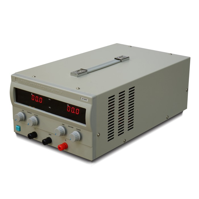 LED aging test switching power supply JKDY0-100V5A DC power supply 100V5A DC regulated power supply