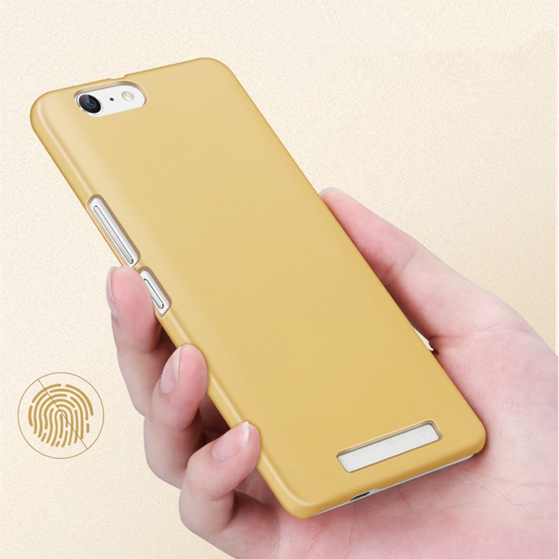 Jin M5 M5plus GN8001L mobile phone mobile phone protection shell bracket shell scrub male and female models