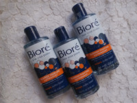 Spot U.S. purchasing U.S. version of Biore Biore toner 2% salicylic acid cleaning Zhu Maomao recommended two times