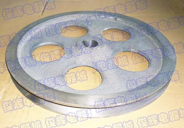 подъемник подъемник чугуна типа B двойной через шкив 60-600MM клиноремённый шкив