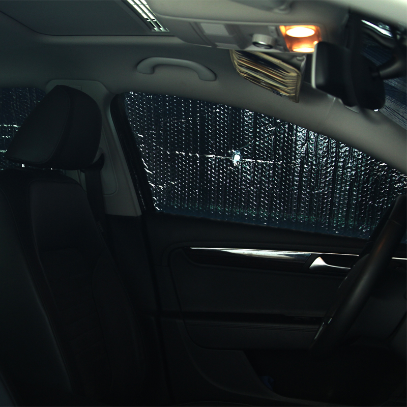 Quale Auto è Chuan Qi di GS8 parasole veneziane protezione solare e l'Isolamento termico di visiera davanti alla luce.